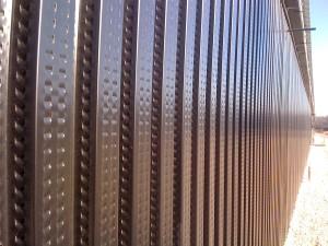 solar-wall