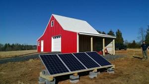 3-Solar PV_near home